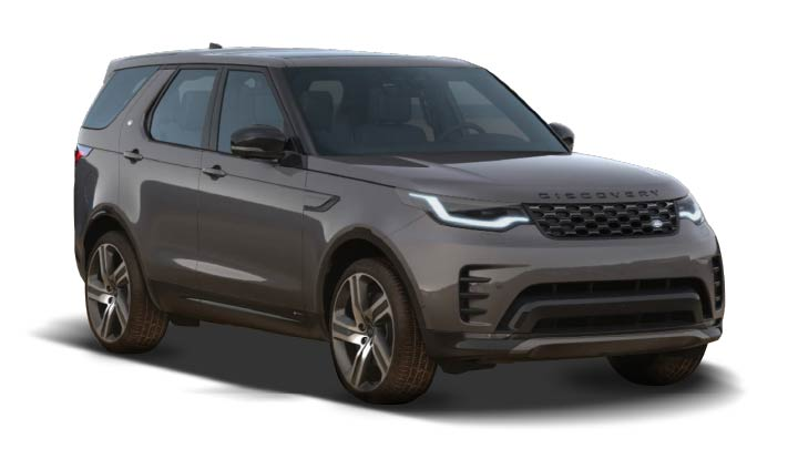 Land Rover Discovery R-Dynamic HSE