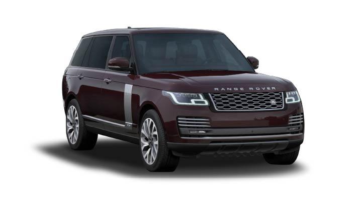 Land Rover Range Rover Autobiography Long Wheelbase