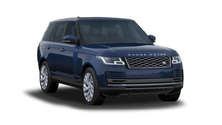 Land Rover Range Rover SE