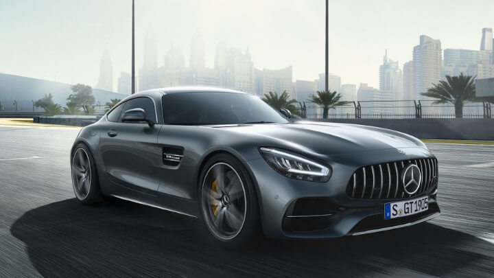 New Mercedes Amg Gt Offers