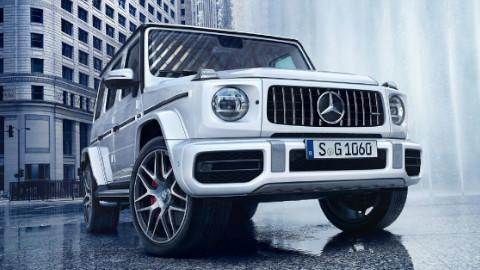 Mercedes-AMG G Class