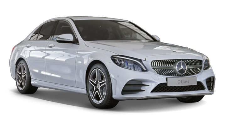 Mercedes-Benz C-Class Saloon AMG Line Edition