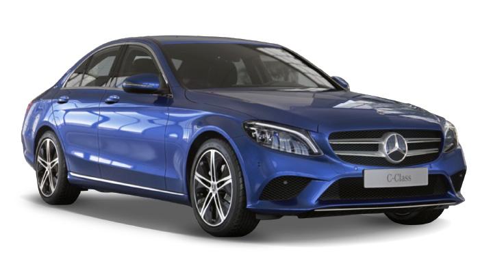 Mercedes-Benz C-Class Saloon Sport Edition