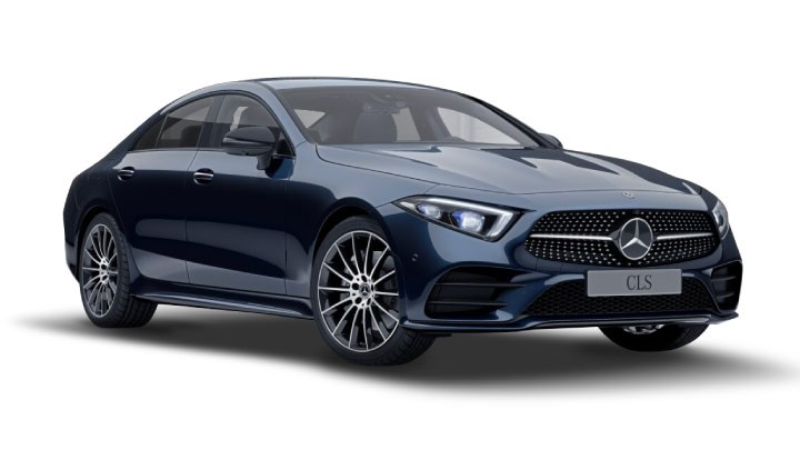 Mercedes-Benz AMG Line Night Edition Premium Plus