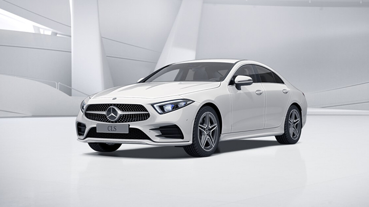 Mercedes-Benz CLS AMG Line