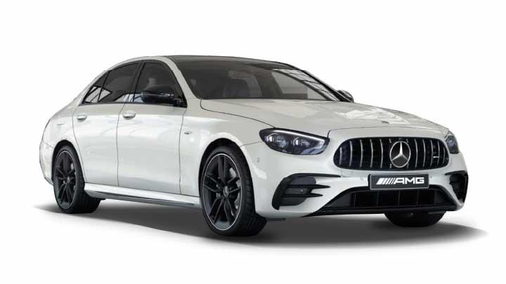 Mercedes-AMG Saloon E 53 4MATIC+ Night Edition Premium Plus