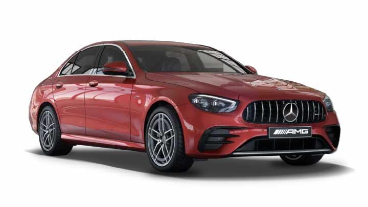 Mercedes-AMG Saloon E 53 4MATIC+ Premium