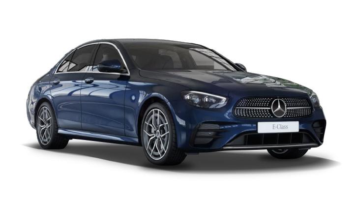 Mercedes-Benz E-Class Saloon AMG Line Premium