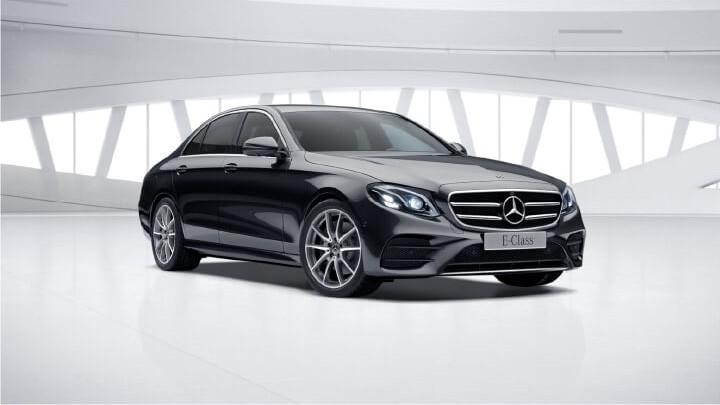 Mercedes-Benz E-Class AMG Line Edition Premium