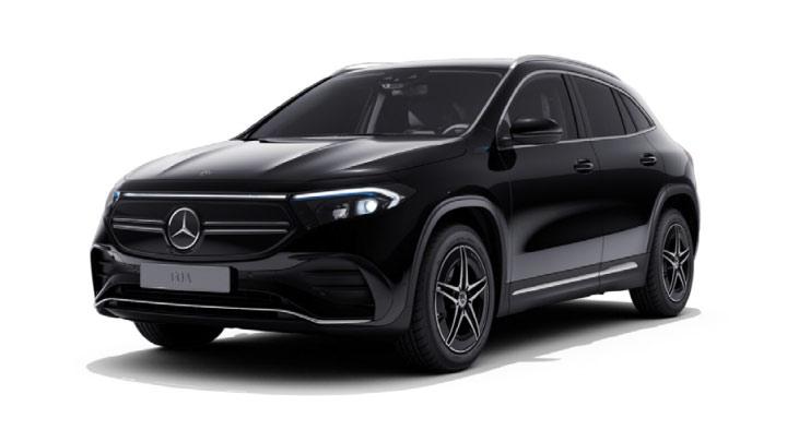 Mercedes-Benz EQA AMG Line