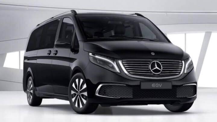 Mercedes-Benz EQV Sport Premium
