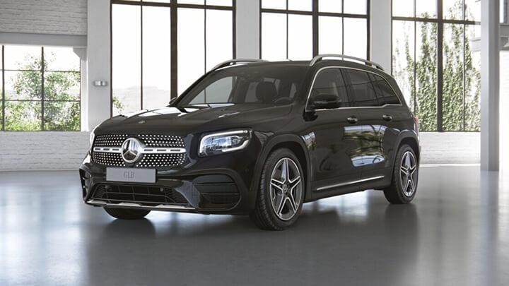 Mercedes-Benz GLB AMG Line Premium