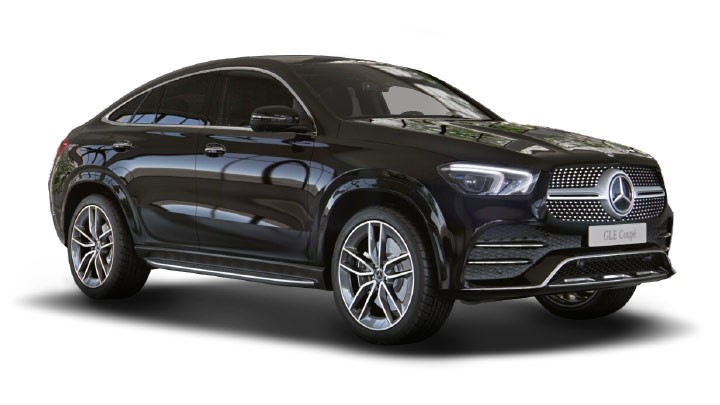 Mercedes-Benz GLE Coupe AMG Line Premium Plus