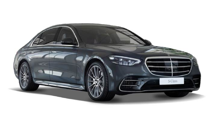 Mercedes-Benz S-Class Long AMG Line Premium Executive