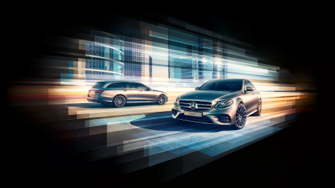 Mercedes-Benz Fleet and Business