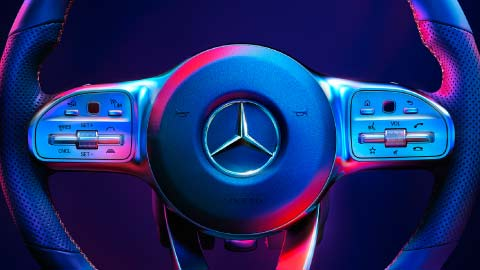 Mercedes-Benz Cyber Weekend