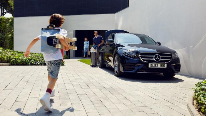 Mercedes-Benz Summer Service