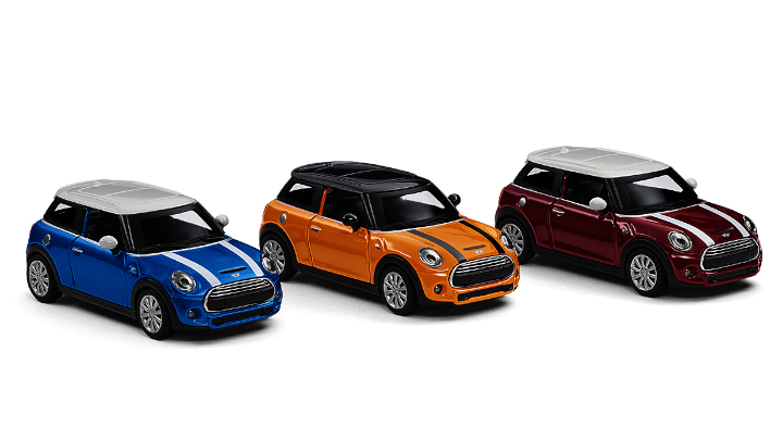 MINI Miniatures
