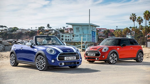 MINI Approved Used Cars