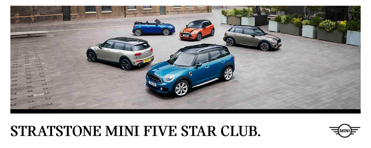 MINI Five Star Club