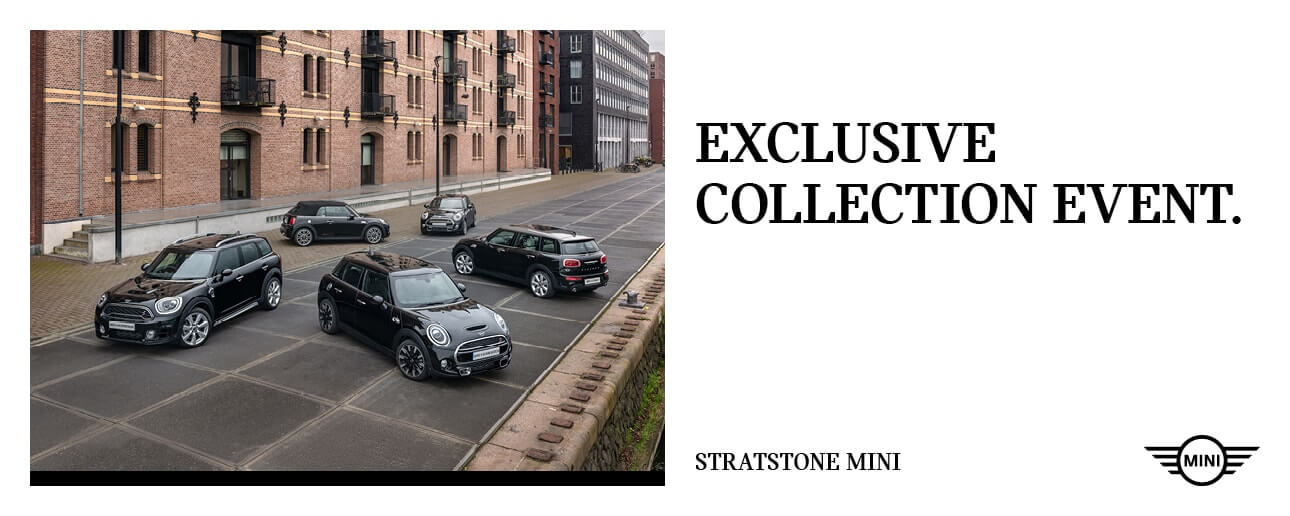 MINI Exclusive Collection Event