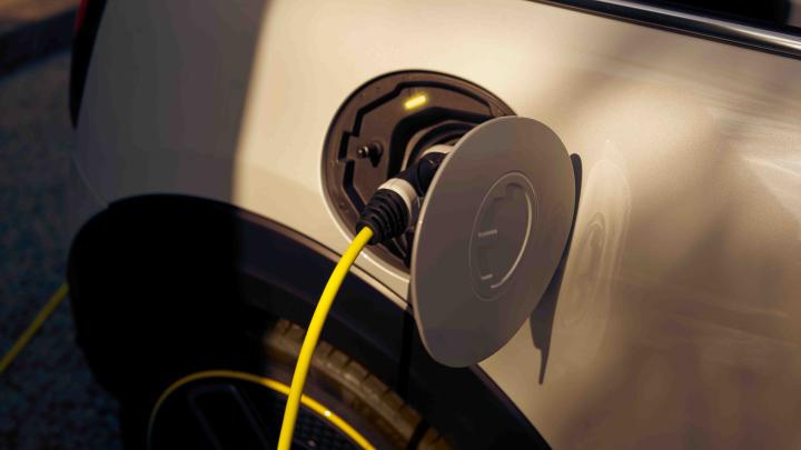 MINI Electric Charge