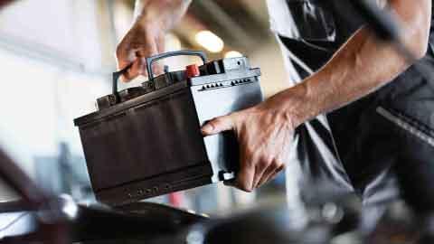 MINI Maintenance, Repairs and Servicing