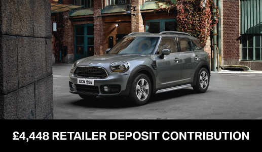 countryman cooper d 5dr
