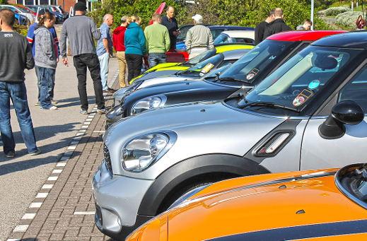 nottingham car meet