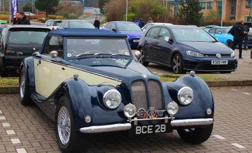 bmw 327 royal roadster