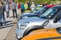 car meeting nottingham