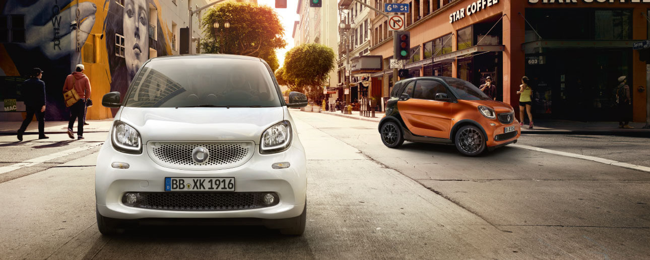 new smart cars for sale