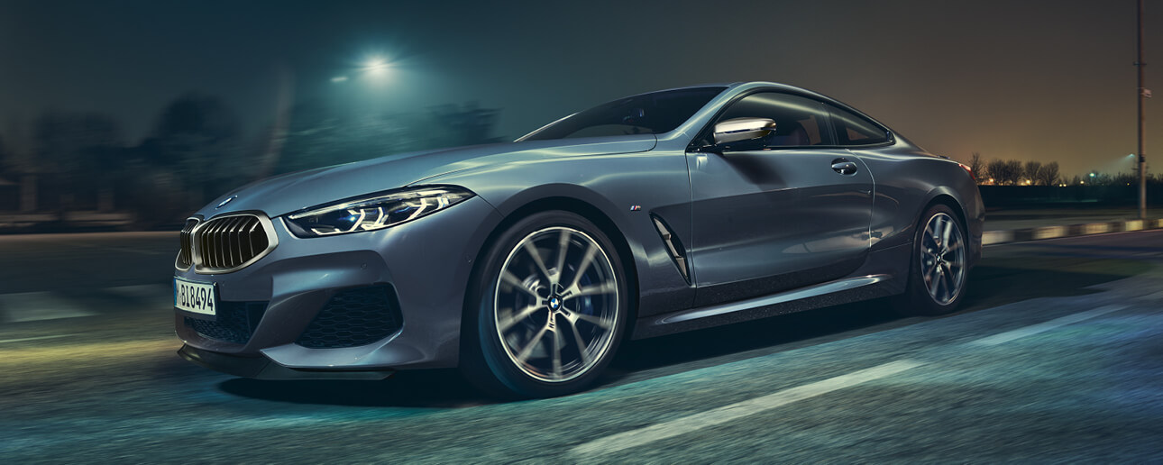 new bmw 8 series coupe