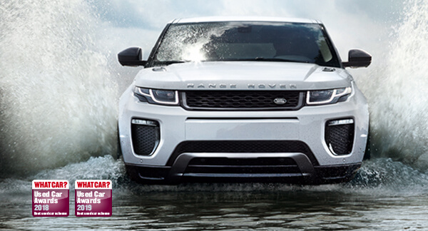 jlr approved used cars