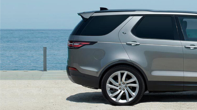 land rover discovery 30th anniversary edition