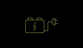 Electric Vehicles symbol.