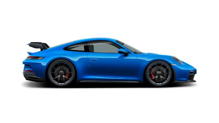Porsche 911 (992) GT3