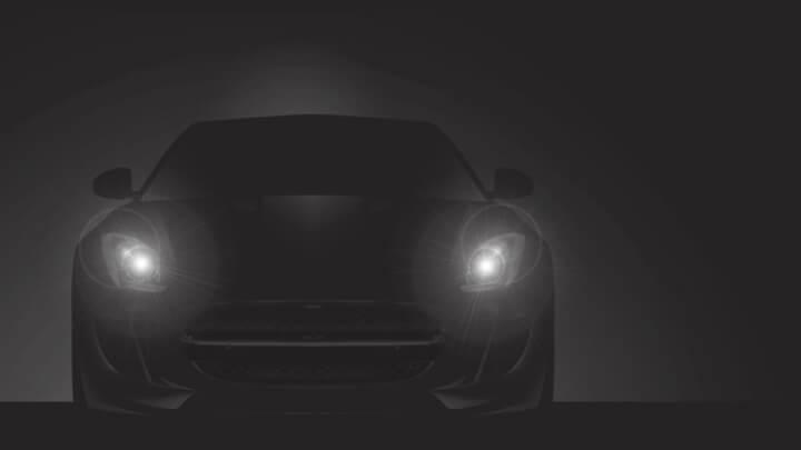 get car valuation for your jaguar