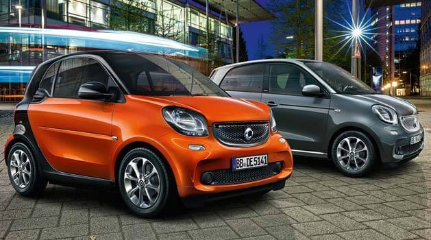 smart car servicing