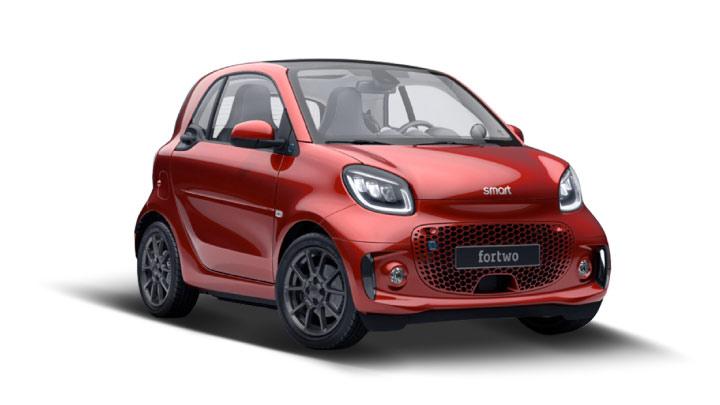 Brabus smart Coupe