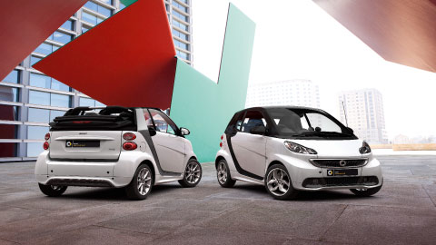 smart Approved Used Cars