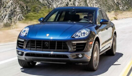 best used suv cars