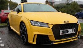 car meets in nottingham