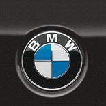 BMW Badge.