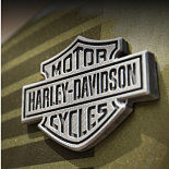 harley davidson new motorbikes