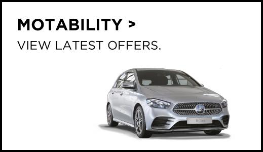 Mercedes-Benz Motability