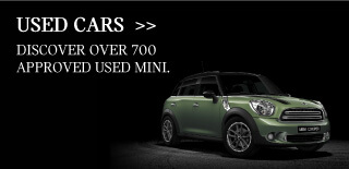 Used Cars Green Countryman