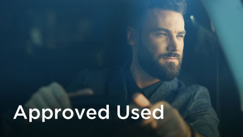 Approved Used